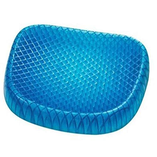 Gel Cushion - Egg Cushion, Cojín Flexible de Panal de Miel ...
