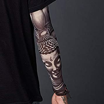Tattoo Sleeves Cover Up Tattoo Arm Sleeves For Men Uv Protection