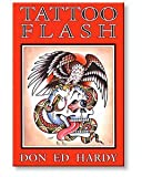 Tattoo Flash, Donald E. Hardy, 0945367325