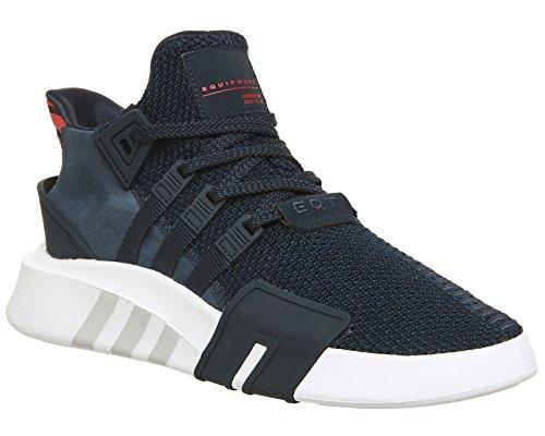 Adidas Eqt Bask Adv Mens Sneakers Blue Nvy/Nvy O3kv9xk5aY
