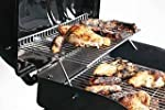 Outback Warming Rack to fit Hooded 3...