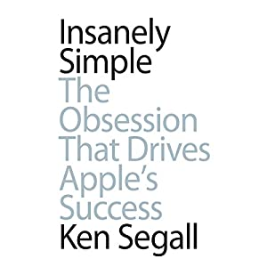 Insanely Simple Audiobook
