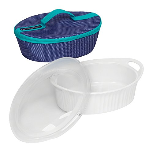 insulated bakeware carrier - 6