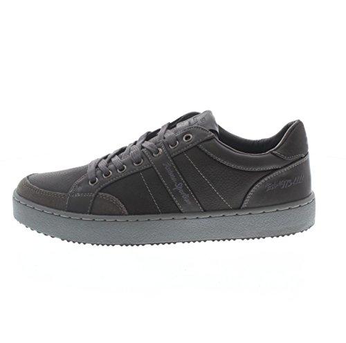 grigio scarpe da uomo per urbani ginnastica Confini xfwCYZqx