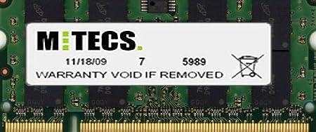 RAM Memory Upgrade for The Compaq HP Presario V2670US PC2700 1GB DDR-333