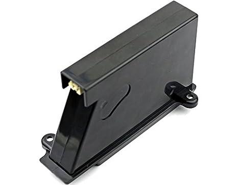 CS-LVR590VX Batería 2600mAh Compatible con [LG] VR34406LV, VR34408LV, VR5902LVM, VR5906-5940-5943 / VR6260-62701LV-6270LVM-63475-64602-64607-64701-64703, ...