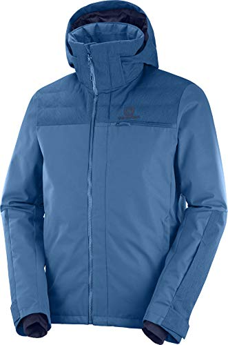 Salomon Men's Stormbraver Jacket