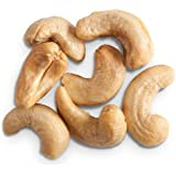 Absolute Organic Roasted and Salted Cashews , 11.34kg