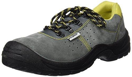 Maurer 15011260 Valeria Safety Shoes, Size 43 by MAURER