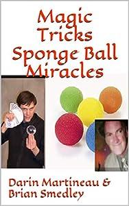 Magic Tricks Sponge Ball Miracles