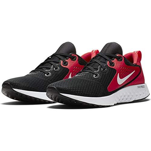multicolore Scarpe 004 uomo nero da da corsa bianco React università da Nike Legend running Red wEqzZZ