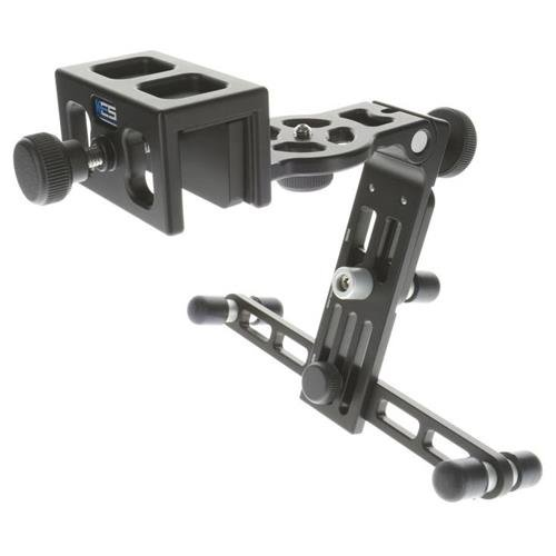 Kirk Multi- Purpose Window Mount for Ball-head