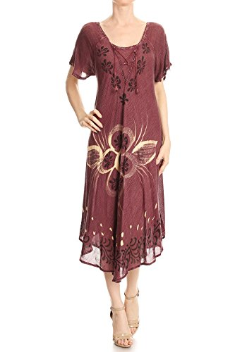 bridesmaid dress indian - 1