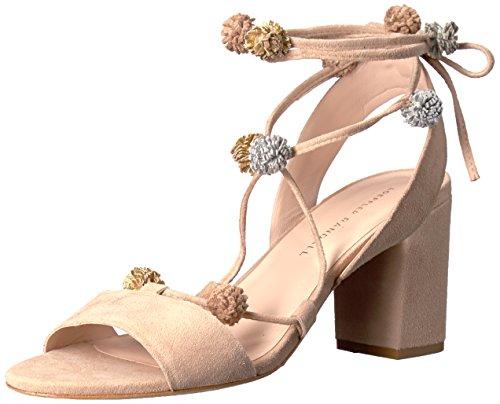 Loeffler Randall Womens Bea Dress Pompa Di Lino / Multi