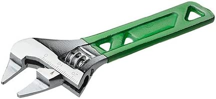 (STRAIGHT/ストレート) ワイドモンキーレンチ 薄型 120mm 11-323