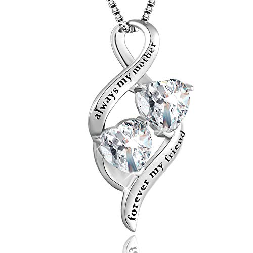 MUATOGIML Mothers Birthday Gifts 925 Sterling Silver