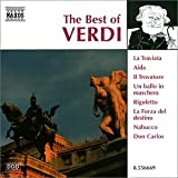 The Best Of - The Best Of Verdi