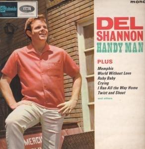 HANDY New Ranking TOP13 arrival MAN LP