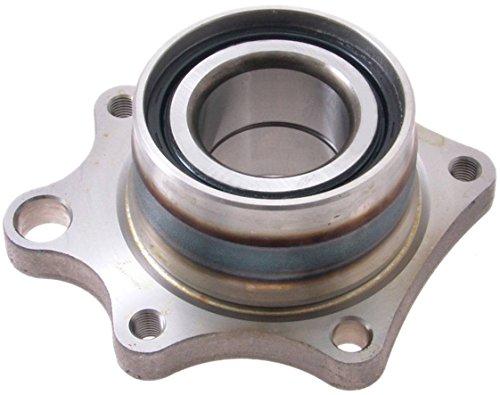 42201SCVa12 - Rear Wheel Hub Lh Kit For Honda - Febest
