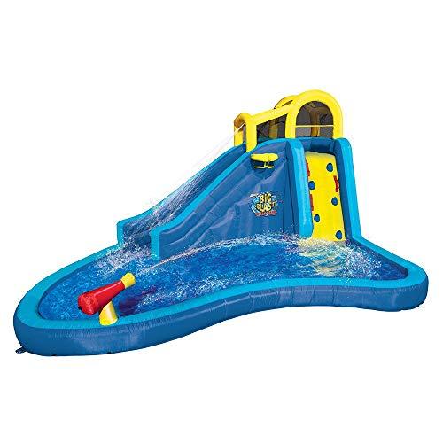 banzai slide - 7