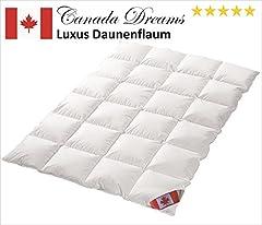 Canada Dreams Luxus