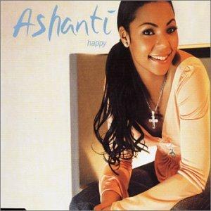 Ashanti - Happy (remix) Lyrics