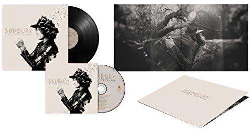 Vinilo : BUNBURY - Expectativas (Bonus CD, 2 Disc)