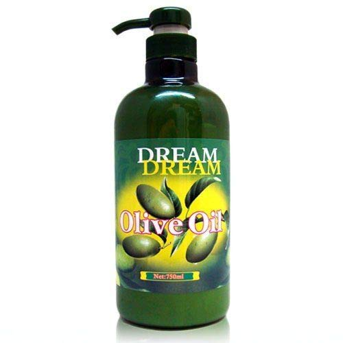 Dream Body Olive Oil 750ml - Body Lotion Dreams