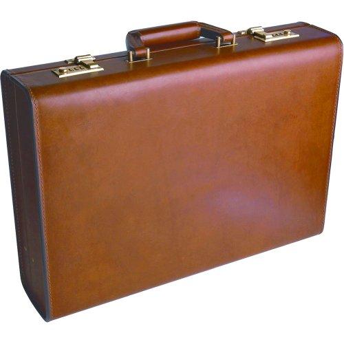 Korchmar Attache - Large - (Korchmar Leather)