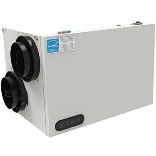 Fantech SHR 150R Fresh Air Appliance Heat Recovery Ventilator (Fantech Heat Recovery Ventilator)
