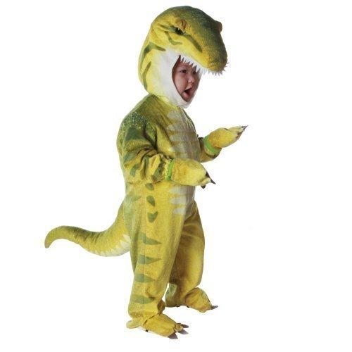 [Baby T-Rex Dinosaur Costume Size 18-24 Months] (Trex Baby Costumes)