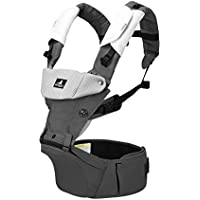 Abiie HUGGS Baby Carrier Hip Seat