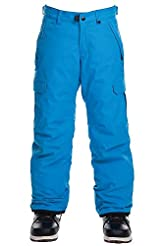 686 Boys' Infinity Cargo Insulated Water...