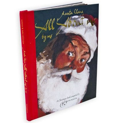 Download All About Me: Santa Claus (Hardback) - Common PDF