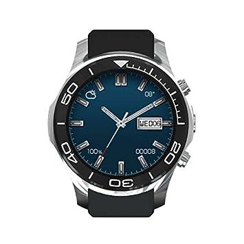 Wearable Dispositivos Inteligente Del Reloj de Bluetooth Fitness Relojes,Pódometro/Cámara Remota/ Monitor