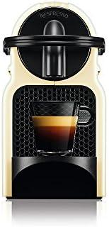 Nespresso Inissia, Máquina de Café, 110V, Branco