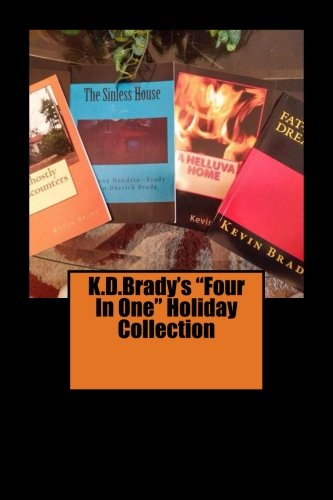 K.D.Brady's Four In One Holiday Collection