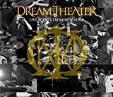 Live Scenes From New York by Dream Theater