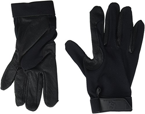 Heritage Tackified Performance Gloves, Size 9, Black