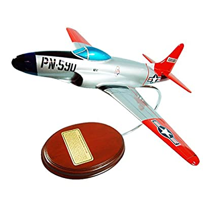 Mastercraft Collection P-80 Shooting Star Model Scale:1/38