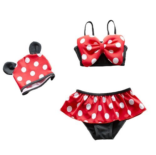 Most bought Baby Girls Novelty Swimwear