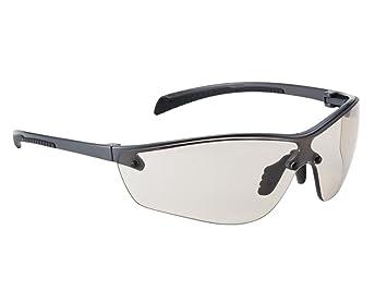 "852c5281f7 Bollé silpcsp uno tamaño CSP""Silium +"" gafas de seguridad ..."
