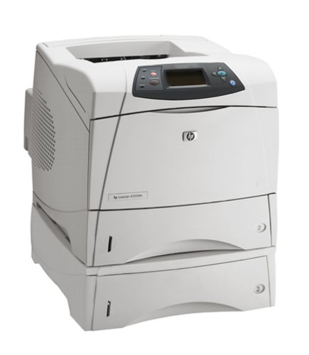 HP LJ 4300DTN REFURBISHED ( Q2434AR#ABA )