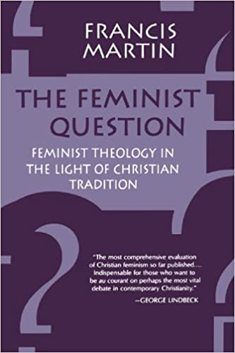 feminist theology research paper
