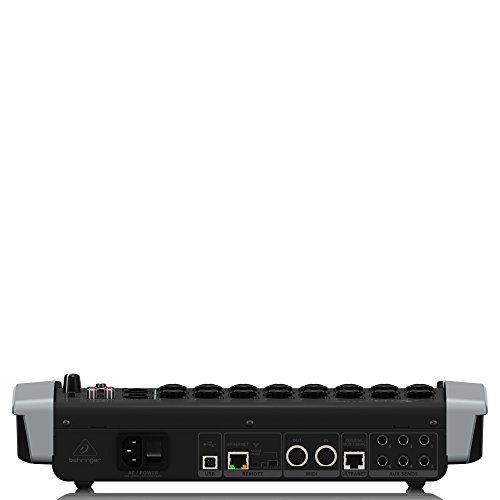 Buy digital audio mixer