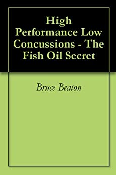 High performance low concussions the fish for Fish oil concussion