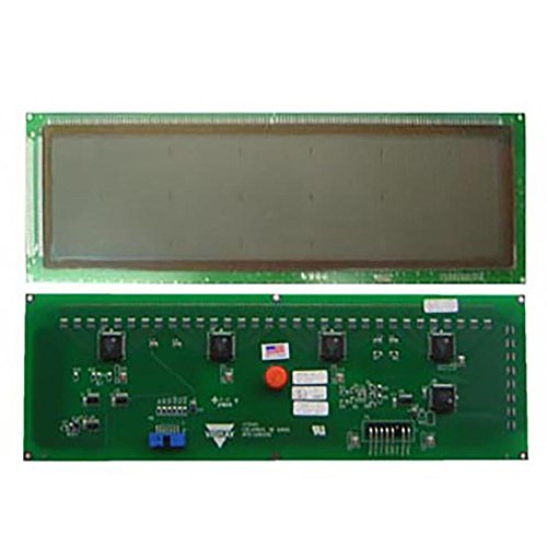 Dot Matrix Pinball Machine 128 x 32 Orange Display USA by Game Room Guys