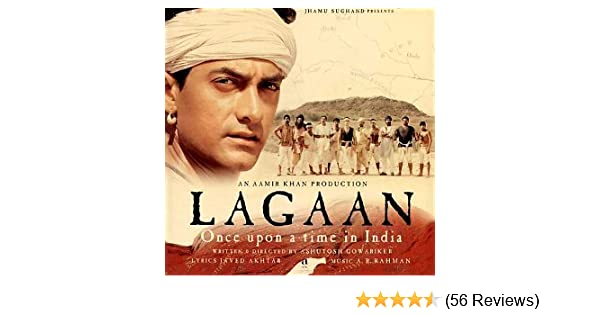 lagaan movie all song download