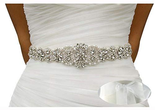 Top 10 Vintage Belts For Wedding Dresses Of 2019 No Place Called Home
