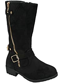 Girls Boots | Amazon.com